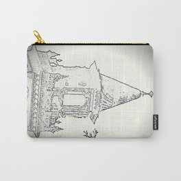 Holy Architecture Carry-All Pouch