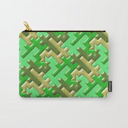 Geometrix 109 Carry-All Pouch