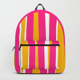 Chewy Candy Stripes Backpack