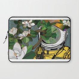 Magnolianaut Laptop Sleeve