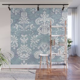 antique colonial Wall Mural