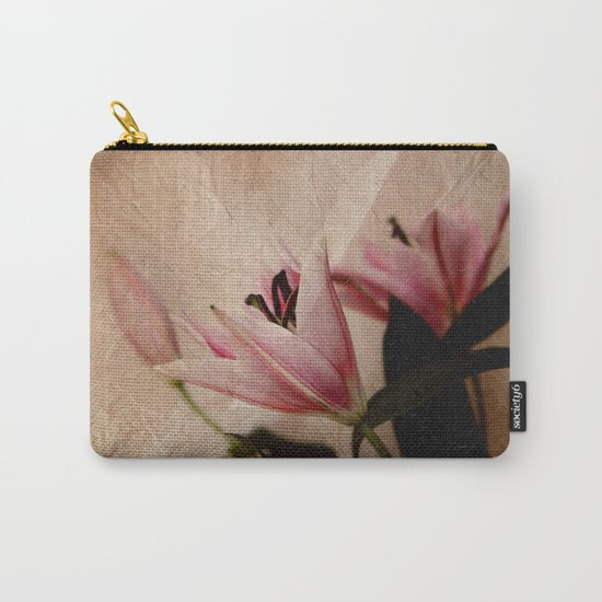 Flowers for a dream Carry-All Pouch