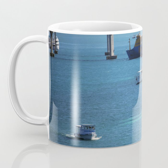 Bahamas Cruise Series 112 Coffee Mug