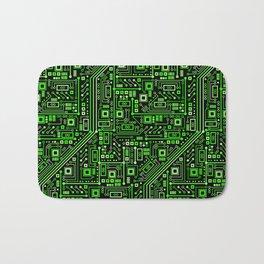 Short Circuits Bath Mat