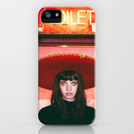 Day of the Dead 01 iPhone Case