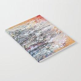Interstellar Notebook