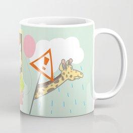 MELANCHOLIC Coffee Mug