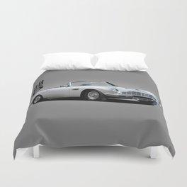 The DB6 Volante Duvet Cover