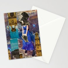 Little Remains Stationery Cards