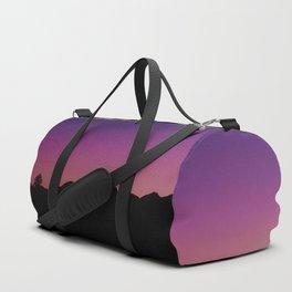 Sunset - White Pocket, Vermilion Cliffs, AZ Duffle Bag