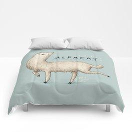 Alpacat Comforters
