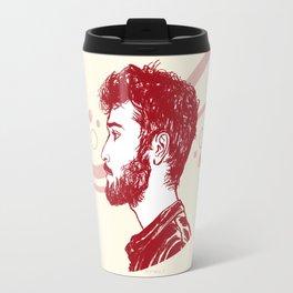 Fab Moretti Travel Mug