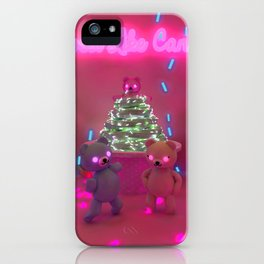 Sweet Like Candy iPhone Case