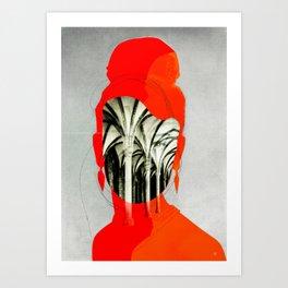 Die Kirchenmaus 1c Art Print