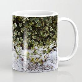 Neve em Londres - 8 Coffee Mug