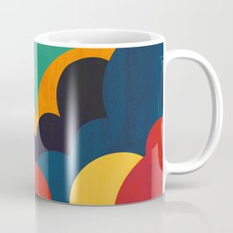 Cloud nine Coffee Mug