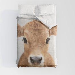 Calf - Colorful Comforters