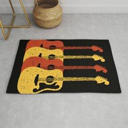 Bigsby D28 Acoustic Guitar Rug