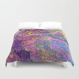 Nebula One Duvet Cover