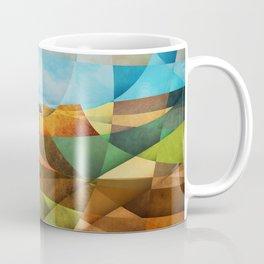 Schnebly Hill, Sedona Coffee Mug