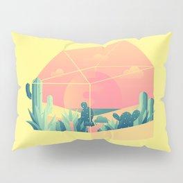 Terrarium Pillow Sham