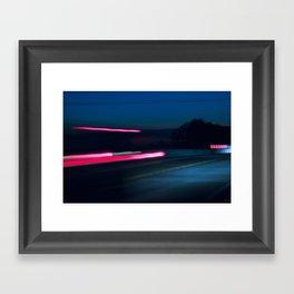 (LiTE) Framed Art Print