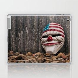 Why So Stars & Stripes? Laptop & iPad Skin