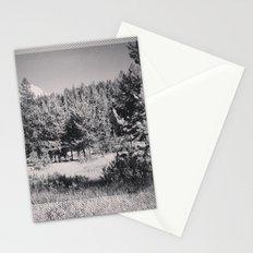 Waha, Idaho Stationery Cards