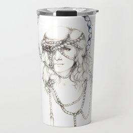 Tether Travel Mug