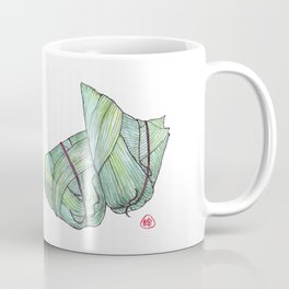 ZONGZI Coffee Mug