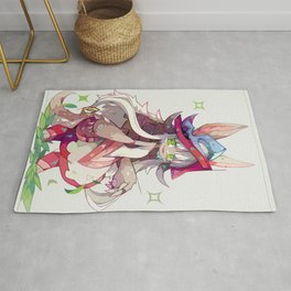 Made in Abyss Nanachi Rug