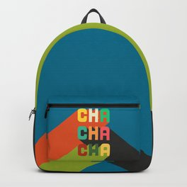 Cha cha cha Backpack