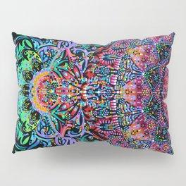Mandala Energy Pillow Sham