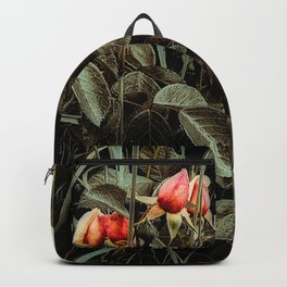 Where A Rose Grows Backpack
