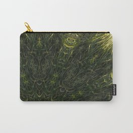Sea Grass Series - One Carry-All Pouch
