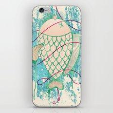 Corocoro iPhone Skin