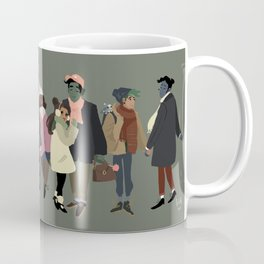 LN winter 2016 Coffee Mug