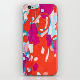 Color Study No. 7 iPhone Skin