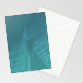 Mystical Blue Stationery Cards
