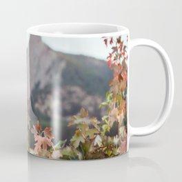 Fall in Boulder Coffee Mug