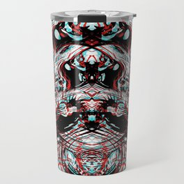 Mr. Monster buffalo Travel Mug