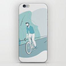 Riga Velo iPhone & iPod Skin