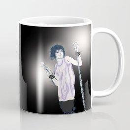 Siouxsie Sioux Coffee Mug