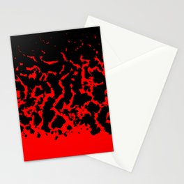 All Cracked Up Stationery Cards
