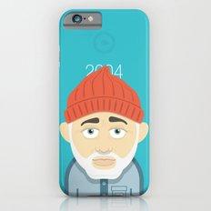 Aquatic Bill iPhone 6s Slim Case