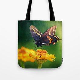 American Swallowtail Tote Bag