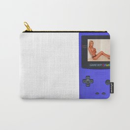 GAMEBOOBS Carry-All Pouch