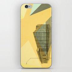 Bloor Gladstone Branch iPhone & iPod Skin