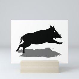 Sirbone Mini Art Print