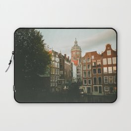 Old Amsterdam Laptop Sleeve